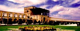 تور اصفهان زمینی با قطار